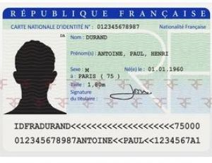 Carte Nationale D Identite Et Passeport Quels Justificatifs De