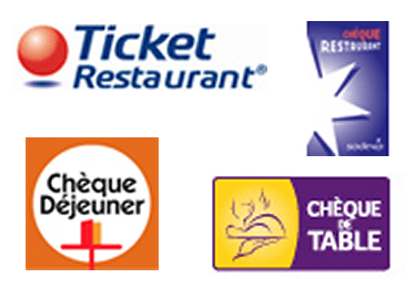 Edenred Tickets Restaurant Magasin Accepter